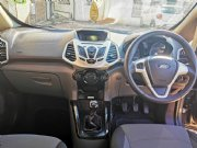 Used Ford EcoSport 1.0 Ecoboost Trend Manual  Gauteng