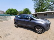 Used Ford EcoSport 1.5 TiVCT Ambiente Gauteng
