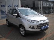 2016 Ford EcoSport 1.0T Titanium For Sale In Centurion