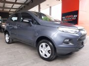 2015 Ford EcoSport 1.5 TiVCT Ambiente For Sale In Klerksdorp