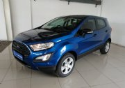 2021 Ford EcoSport 1.5 AMBIENTE AT For Sale In Vereeniging