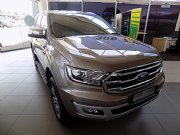 Used Ford Everest 2.0 Turbo XLT Gauteng