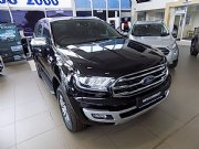 Used Ford Everest 3.2 4WD Limited Gauteng