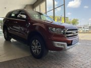 Used Ford Everest 2.2 XLT Gauteng