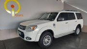 Used Ford Everest 3.0TDCi XLT Mpumalanga
