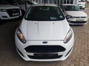 Used Ford Fiesta 1.4 Ambiente 5Dr Eastern Cape