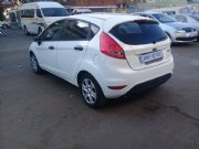 2012 Ford Fiesta 1.4 Ambiente 5Dr For Sale In Johannesburg CBD