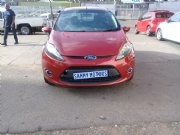Used Ford Fiesta 1.6 Ambiente Powershift 5Dr Gauteng