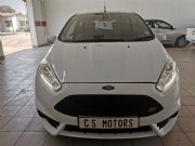 Used Ford Fiesta ST 1.6 Ecoboost GDTI 3dr  Gauteng