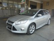 Used Ford Focus 2.0 Trend 5Dr Gauteng