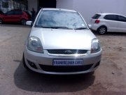 2006 Ford Fiesta Flite 1.3i 3Dr For Sale In Johannesburg CBD