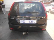 Used Ford Fiesta 1.6 TDCi Ambiente Gauteng