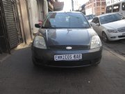 2006 Ford Fiesta 1.4 Ambiente 5Dr For Sale In Johannesburg CBD