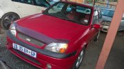 Used Ford Fiesta 1600 RSi Gauteng