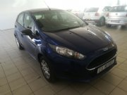 Used Ford Fiesta 1.0 Ecoboost Ambiente 5Dr Gauteng