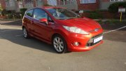 Used Ford Fiesta 1.4i Ambiente 5Dr Gauteng