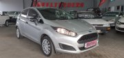Used Ford Fiesta 1.0 Ecoboost Ambiente 5Dr Western Cape