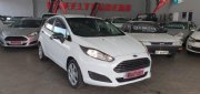 Used Ford Fiesta 1.0 Ecoboost Ambiente Powershift 5Dr Western Cape