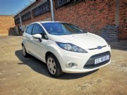 2011 Ford Fiesta 1.4 Ambiente For Sale In Joburg East