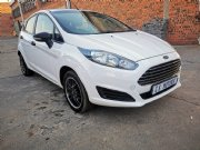 2016 Ford Fiesta 5Dr 1.4 Ambiente For Sale In Joburg East