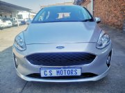 Used Ford Fiesta 1.0T Trend Auto Gauteng