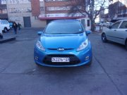 Used Ford Fiesta 1.0 EcoBoost Titanium 5Dr Gauteng
