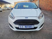2015 Ford Fiesta 5Dr 1.4 Ambiente For Sale In Joburg East