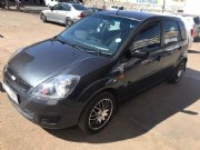 2008 Ford Fiesta 1.4i Ambiente 5Dr For Sale In Johannesburg CBD