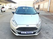 2017 Ford Fiesta 5Dr 1.4 Ambiente For Sale In Joburg East