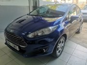 2017 Ford Fiesta 1.0 EcoBoost Trend 5Dr For Sale In Johannesburg CBD