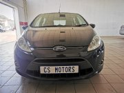 2012 Ford Fiesta 1.6i Titanium 5Dr For Sale In Joburg East