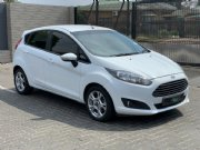 2014 Ford Fiesta 1.0 EcoBoost Trend Powershift 5Dr For Sale In Boksburg