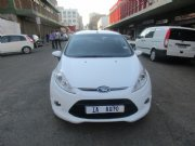 2013 Ford Fiesta 1.4i Ambiente 5Dr For Sale In Johannesburg CBD