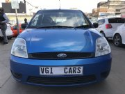 Used Ford Fiesta 1.6 TDCi Ambiente 5Dr Gauteng