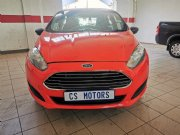 2014 Ford Fiesta 1.4 Ambiente 5Dr For Sale In Joburg East