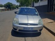 2004 Ford Fiesta 1.4i Trend 3Dr For Sale In Johannesburg CBD