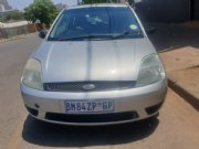 Used Ford Fiesta 1.6i Trend 3Dr Gauteng