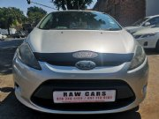 2010 Ford Fiesta 1.6 Ambiente For Sale In Johannesburg CBD
