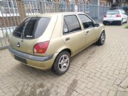 Used Ford Fiesta Flair 1.6 5Dr Gauteng