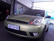 2004 Ford Fiesta 1.4i 5Dr For Sale In Johannesburg CBD