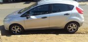 2010 Ford Fiesta 1.4 Ambiente For Sale In Johannesburg CBD
