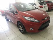 2009 Ford Fiesta 1.4 Ambiente For Sale In Johannesburg CBD