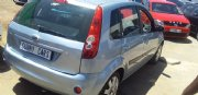 2007 Ford Fiesta 1.6 TDCi Ambiente 5Dr For Sale In Johannesburg CBD