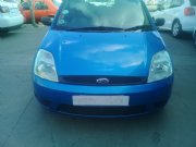 Used Ford Fiesta 1.6i Ambiente 5Dr Gauteng