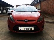 2012 Ford Fiesta 1.4 Ambiente For Sale In Joburg East