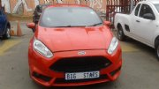 2014 Ford Fiesta ST200 For Sale In Johannesburg CBD