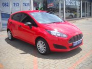2016 Ford Fiesta 1.4 Ambiente 5Dr For Sale In Centurion