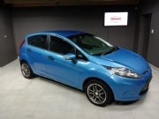 2009 Ford Fiesta 1.4 Ambiente For Sale In Cape Town