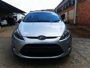 2012 Ford Fiesta 1.4 Ambiente 5Dr For Sale In Joburg East