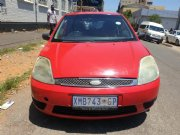 Used Ford Fiesta 1.4i Trend 3Dr Gauteng